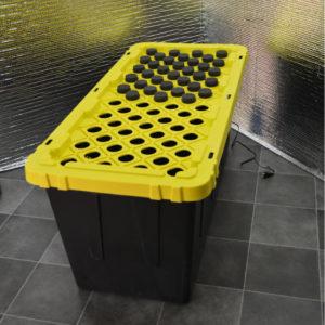 large 76 clone box